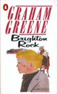 Brighton Rock book picture