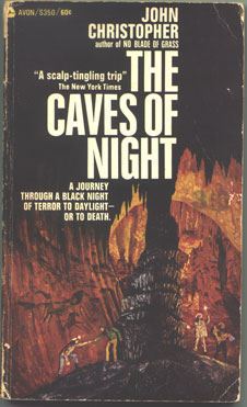 The Caves of Night picture