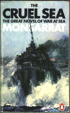 The Cruel Sea picture