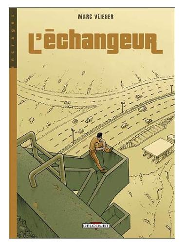 L'Echangeur cover picture