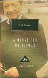 A House for Mr. Biswas book picture