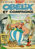 Obelix et co. picture