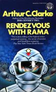 Rendezvous with Rama cover picture
