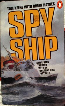 Spy Ship picture