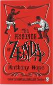 The Prisoner of Zenda picture